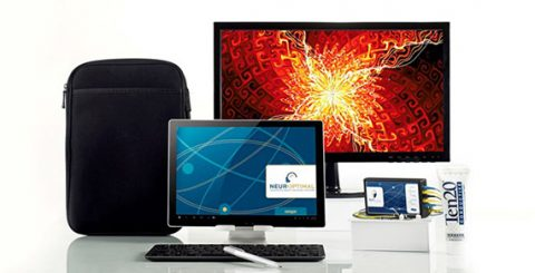 NeurOptimal® Profesional Tablet Bundle