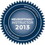 neuroptimal instructor 2013
