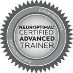 Neuroptimal certified advanced trainer