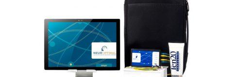 NeurOptimal® Personal Tablet Bundle